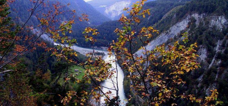 Alpentour 2001