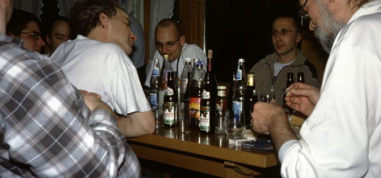 Winterevent 2001
