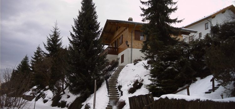 Onkel Tinus Hütte
